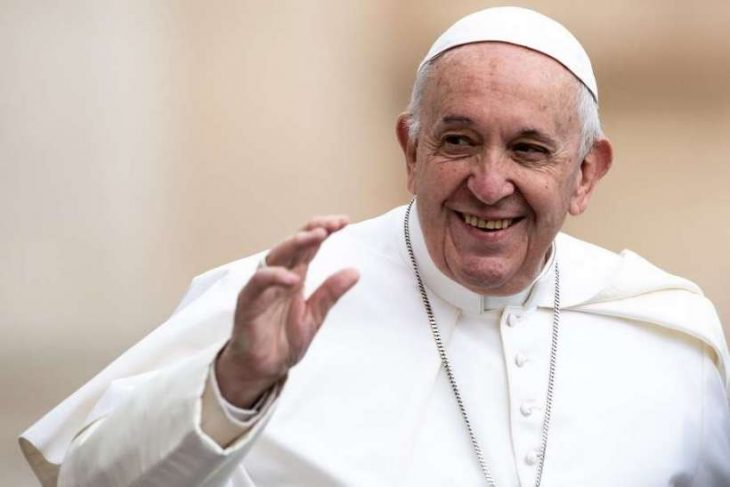 THE HOLY FATHER CELEBRATES HIS 50 YEARS OF PRIESTHOOD.XXX. O SANTO PADRE COMEMORA SEUS 50 ANOS DE SACERDÓCIO